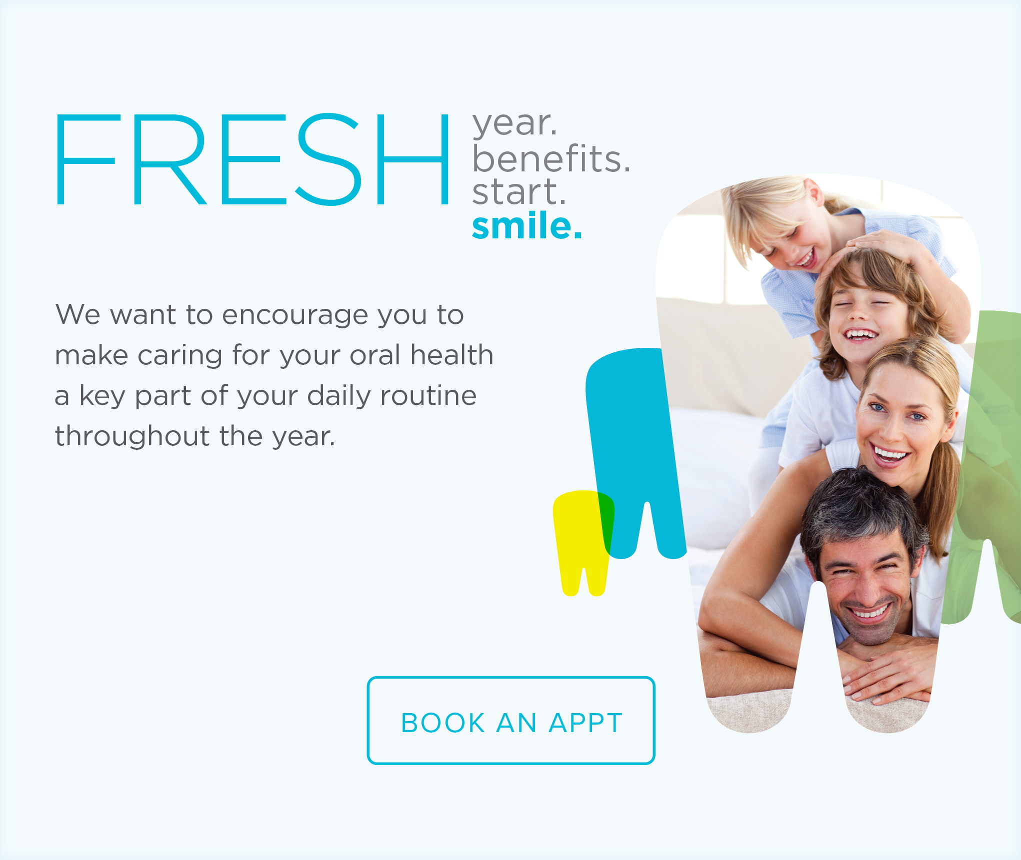 Clinton Keith Dental Group - Make the Most of Your Benefits